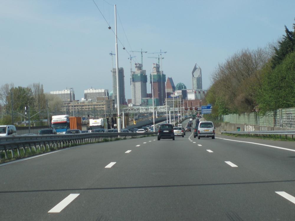 Recystel stelkozijnprofielen - JuBi - Den Haag
