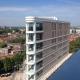 Recystel stelkozijnprofielen - perfecte samenwerking in Den Bosch
