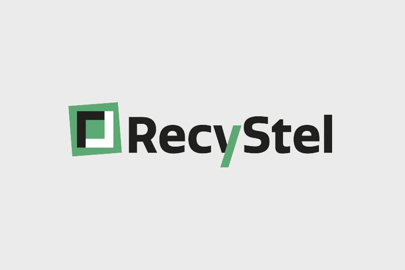 Recystel stelkozijnprofielen - recystel logo